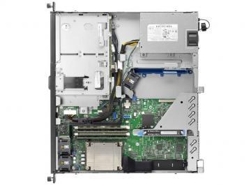 Bo mạch chủ máy chủ HPE Proliant DL20 Gen10 System Board - P07884-001